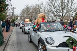 ChristmasMINIParade