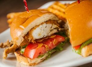 CrabSandwich
