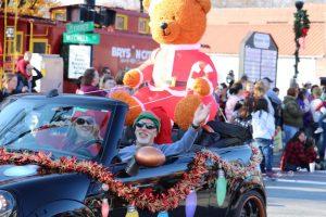 Hendersonville Christmas Parade 2019 Hendersonville Christmas Parade – Saturday Dec 7th 2019