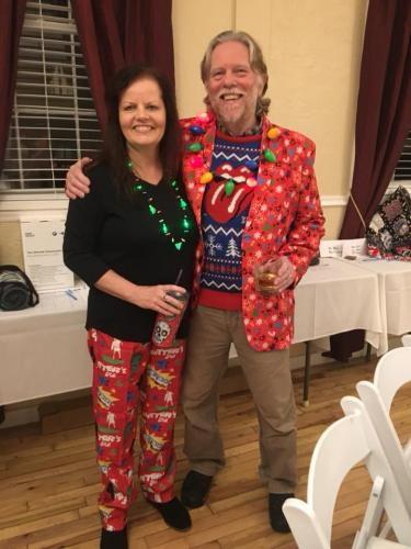 Christmas Party 2018